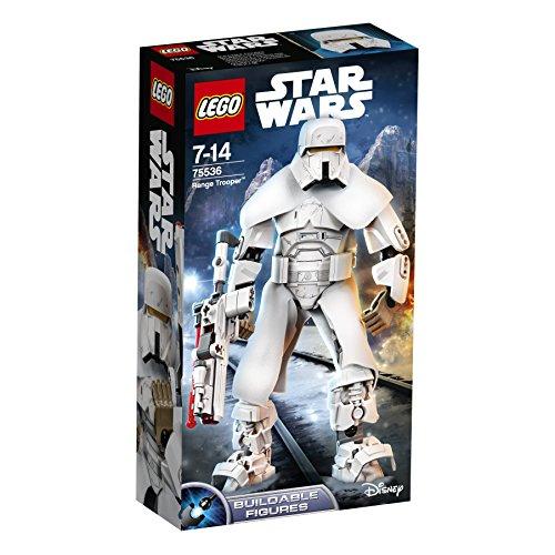 LEGO Star Wars Range Trooper 75536 Baubare Figur