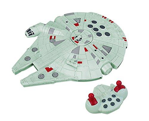 Star Wars Ep7 Millenium Falcon Multidirectionnel RC