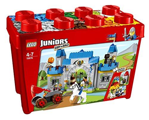 LEGO 10676 - Duplo große Steinebox Ritterburg