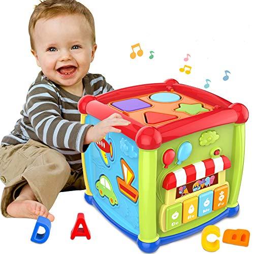 Geschenke für 1 jährige Kinder und Babys + besondere