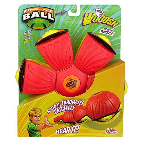 Phlat Ball 31814.006 Woosh, Mehrfarbig
