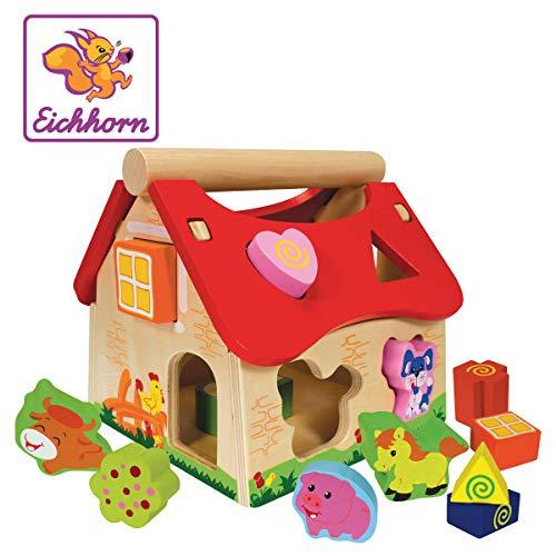 Die 42 wertvollsten Spielsachen für Kinder ab 1 Jahr   Dad's