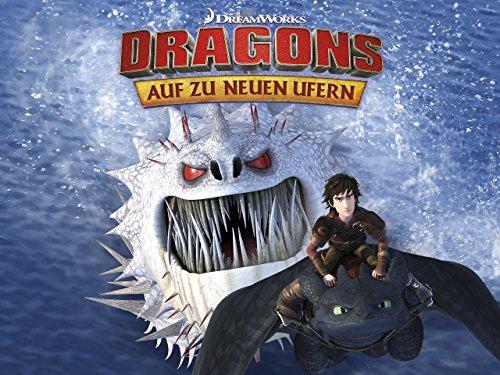 Die Drachenjäger (I)