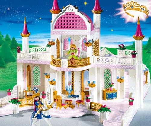 PLAYMOBIL® 4250 - Märchenschloss mit Prinzessinnenkrone