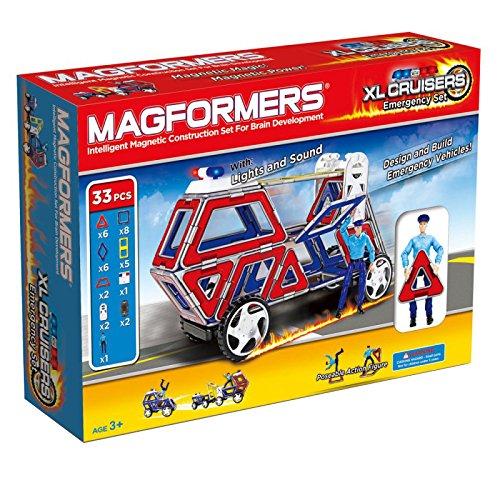 Unbekannt Magformers 274-23 Konstruktionsspielzeug