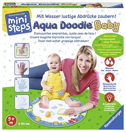 Ravensburger ministeps 04540 - Aqua Doodle® Baby