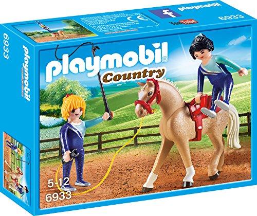 Playmobil 6933 - Voltigier-Training