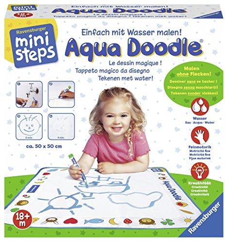 Ravensburger - Ministeps Aqua Doodle