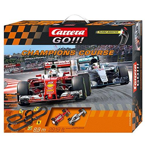 Carrera GO!!! Champions Course