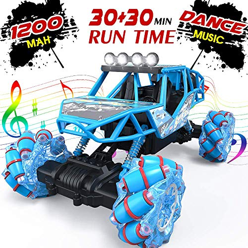 Drift Master Buggy