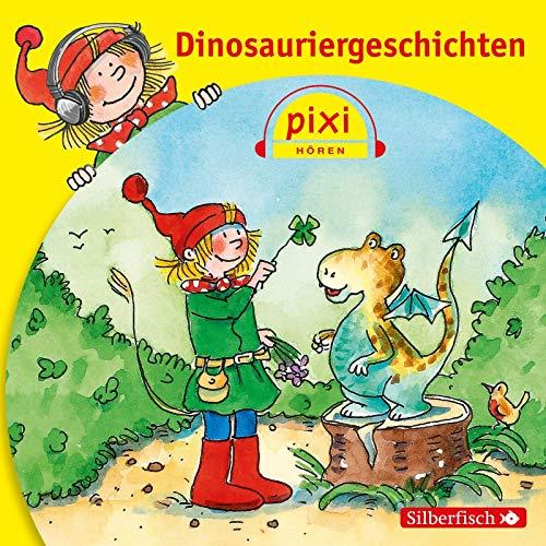 Pixi Hören: Dinosauriergeschichten: 1 CD