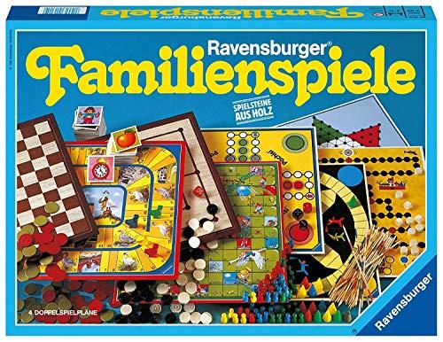 Ravensburger Familienspiele-Sammlung