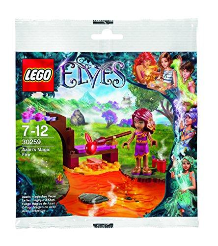 Lego ELVES Azaris magisches Feuer 30259