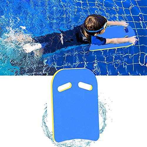 Unisex Premium Schwimmbrett, Schwimmhilfe Kickboard Schwimmen ideal ,Stoffschaum Schwimmbrett rutschfeste...