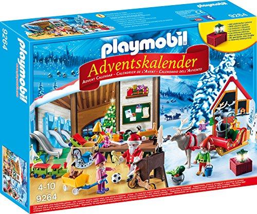 Playmobil - Adventskalender Wichtelwerkstatt