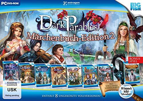 Dark Parables: Märchenbuch-Edition 2