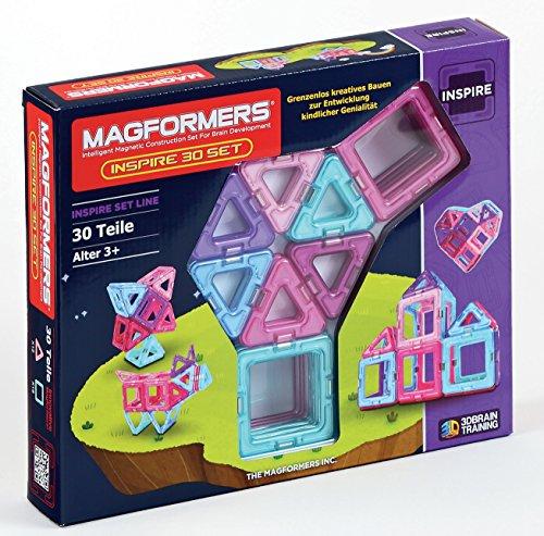 Unbekannt 274-33 Magformers Konstruktionsspielzeug