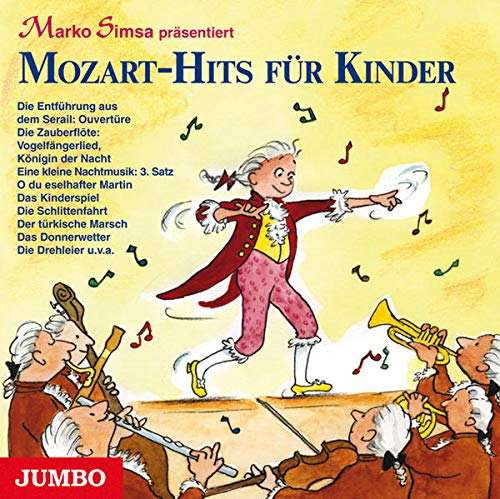 Mozart - Hits für Kinder