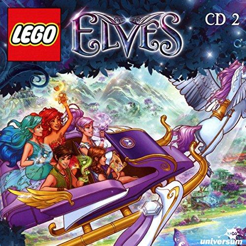 Lego Elves - die Elfen aus  Elvendale CD 2