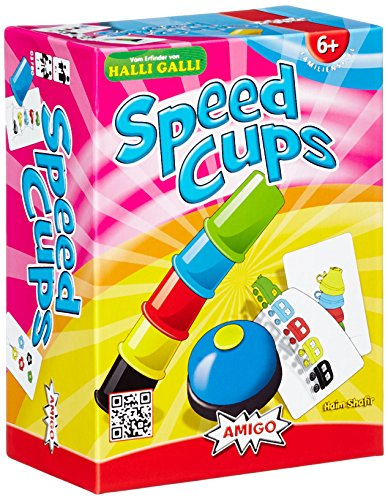 Amigo: Speed Cups