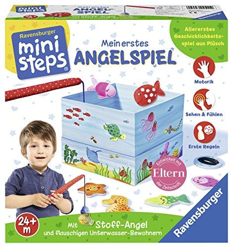Ravensburger 4511 ministeps Mein erstes Angelspiel