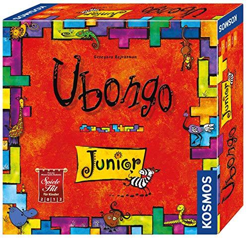 Kosmos: Ubongo Junior