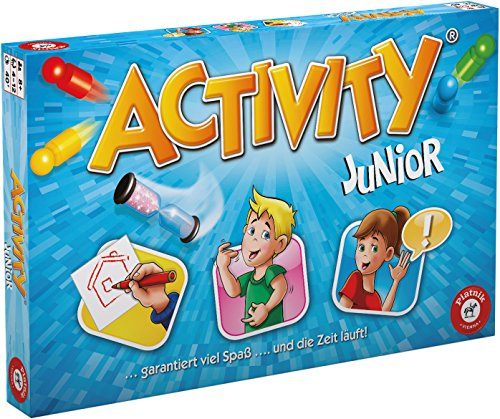 Piatnik: Activity Junior