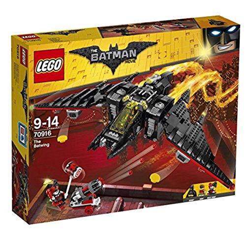 The LEGO Batman Movie 70916 - Batwing