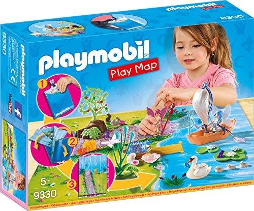 Playmobil 9330 - Feenland Spiel