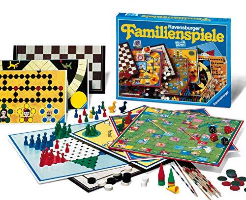 Ravensburger: Ravensburger Familienspiele