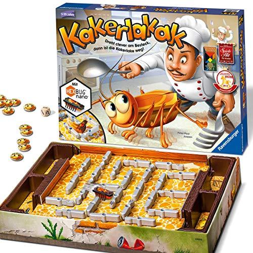 Ravensburger: Kakerlakak (Bestes Kinderspiel 2013)