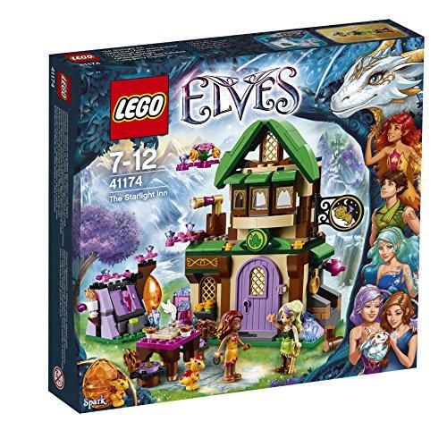 Lego Elves 41174 - Gasthaus Zum Sternenlicht