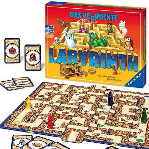 Ravensburger: Das verrückte Labyrinth