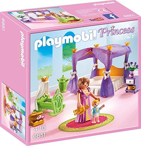 Playmobil 6851 - Himmlisches Schlafzimmer