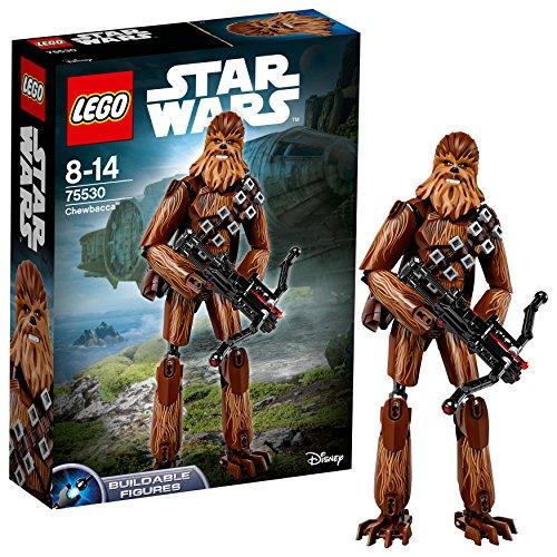 Lego 75530 Star Wars Chewbacca
