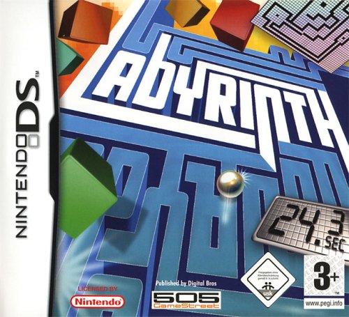 Labyrinth [UK]