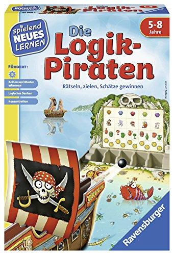 Ravensburger: Die Logik-Piraten