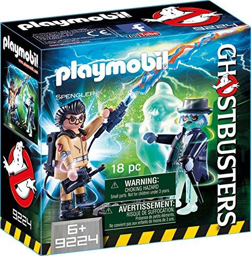 Playmobil 9224 - Spengler und Geist