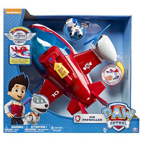 PAW Patrol 6026623 - Air Patroller Helikopter