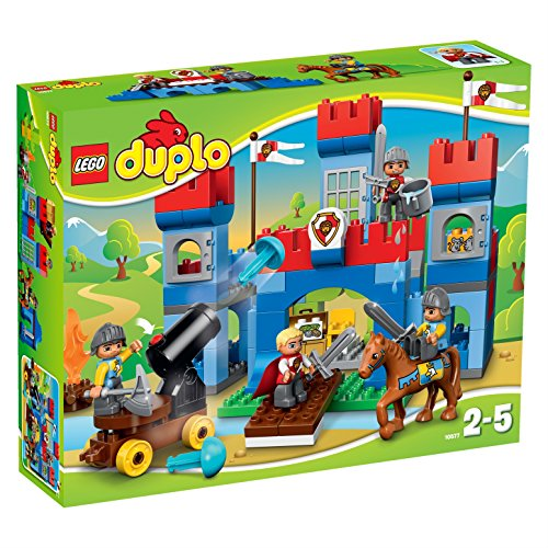 LEGO duplo - Große Schlossburg