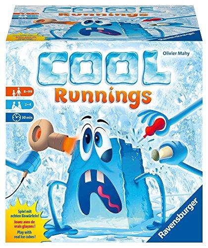 Ravensburger - Spiele Cool Runnings