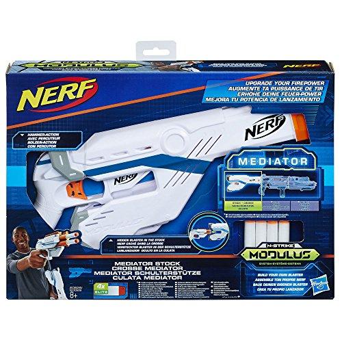 Hasbro Nerf N-Strike Modulus Firepower Upgrade Set
