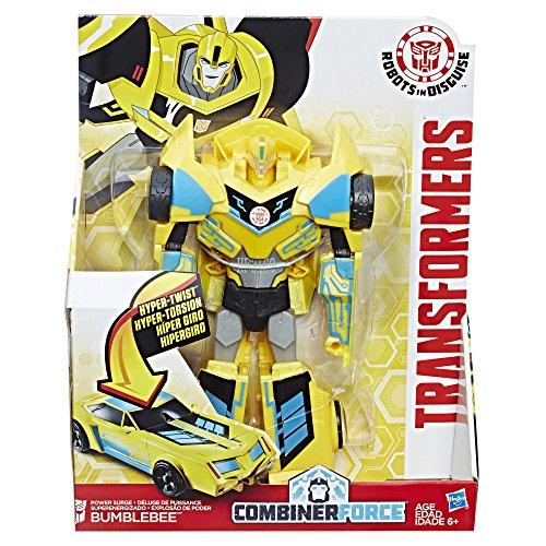 Hasbro Transformers C2349 Transformer
