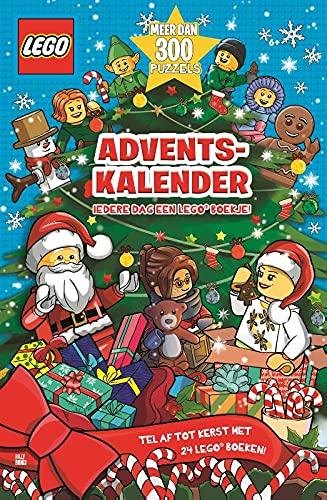 LEGO - Adventskalender